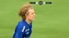 Ungt HB Køge-talent reducerer til 2-1 efter hjørnespark