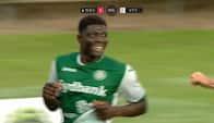 Viborg taber point mod bundhold - se alle målene fra 2-2-kampen med Næstved her