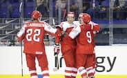 Åh nej: Skadet dansk stjerne rejser hjem fra ishockey-VM