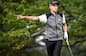 Dansk golfkomet misser cuttet i sin første majorturnering