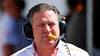 McLaren-boss slår alarm: Formel 1 skal ændre sig for at overleve - storhold stritter imod
