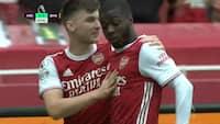 Pepe på pletten igen - sender iskoldt Arsenal på 2-0