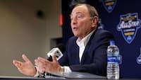 NHL åbner for at forlænge sæsonen til august