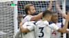 Lurer ydmygelsen? Kane øger Tottenhams føring med pragtfuld kasse