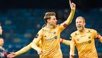Rasende Kasper Junker forlader Bodø/Glimts træningslejr i protest
