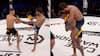 Vildt move: MMA-fighter vender kikset spark til sejr på ingen tid - se her hvordan