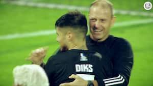 Thorups turnaround i FC København: Se hele indslaget klokken 17.00 før topbraget mod FCM