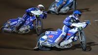 Leon Madsen glipper finale i speedwaygrandprix i Prag