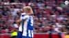 Dansker-dong! Jens Odgaard scorer mod Ajax – og VAR snyder ham for titlen som dobbelt målskytte
