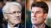 Morten Olsen og Michael Laudrup imod FIFA's nye planer