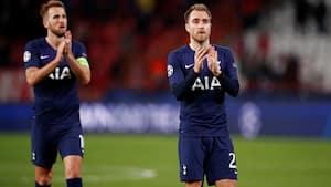 Skyhøje tal: Eriksen tredobler sin løn i Inter