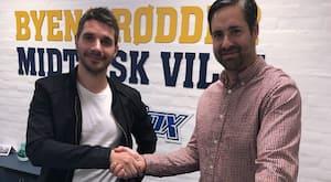Noget af et scoop: Herning henter ny cheftræner fra NHL
