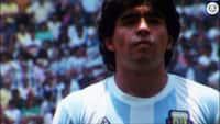 Maradona skal begraves næste torsdag