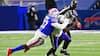Han skal begynde at spille som en quarterback: Derfor tabte Ravens til Bills