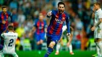 Præsidentkandidat tror på Messi-forlængelse: 'Han ønsker at være i Barcelona'