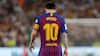 Ups, Lionel: Messis søn vil hellere være Liverpool end Barcelona i FIFA - og han jubler ved Real Madrid-mål