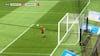 Nedrykkede Paderborn tæt på flot comeback i afskedskamp mod Frankfurt