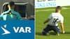 3-0 i Aarhus: VAR giver AGF-frispark på kanten af feltet - Højer pumper den i netmaskerne