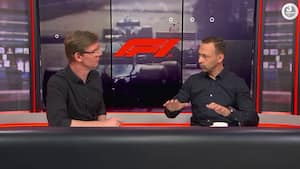 F1-lækkerier: Palshøj og Kiesa varmer op til Formel 1-sæsonen - se hele programmet her