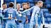 Randers overvintrer i top-6 med sejr over Esbjerg