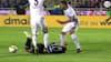 Straffe-drama i Bergamo: Hjemmeholdet udligner i Coppa Italia-semifinale