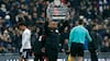 Premier League følger trop: Tillader fem udskiftninger og bred bænk