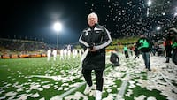 Fodbold-legende har fået amputeret begge sine ben