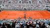 French Open kan blive spillet bag lukkede døre