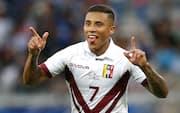 Venezuela booker deres billet videre i Copa America med overbevisende sejr – Se alle målene her