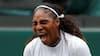 Serena Williams sender verdensetter ud af Australian Open
