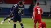 Bayern lider CL-exit trods sejr i PSG i hæsblæsende kamp - se alle højdepunkterne her