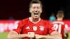 Utilfreds Bayern-boss: Unfair for Lewandowski at aflyse Ballon d'Or