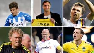 Stjerner gør comeback for en god sag: Se Superliga-legender i velgørenhedskamp