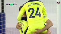 Katastrofal Leicester-start: Bagud 2-0 efter 33 minutter