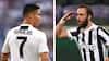 Medier: Sarri påtænker Messi-rolle til Ronaldo – vil slå rekorden på 36 Serie A-kasser