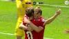 Vejle spiller sig tættere på oprykning: Se målene fra 2-0-sejren over Fredericia her
