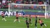 Stor chance til FC Midtjylland - men sekunder efter slår PSV til