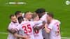 HSV bringer sig selv i spidsen af ligaen med sejr - se målene her