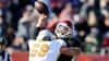 Eagles draftede Jalen Hurts: Er der et to-quarterback offense på vej i Philadelphia?