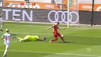 Eventyret fortsætter: Werner slår RB Leipzig-rekord i sin sidste kamp for klubben - se målet her