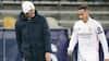 Real Madrid skuffer stort og taber mod Shakhtar Donetsk - se højdepunkterne