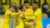 Stjerne er færdig i Dortmund: Får ikke forlænget sin kontrakt