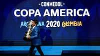 Stort kaos: Stabschef sår tvivl om brasiliansk Copa America-værtskab