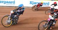 Speedway: Dansk reserve får chancen til VM - oplev det på TV3 Sports kanaler