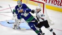 Frederikshavn opruster med NHL-spiller på kort aftale
