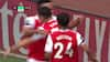 Xhaka hugger Arsenal på 2-0 mod Norwich City