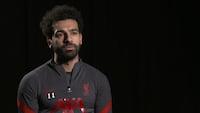 Salah om fremtiden: 'Det er i klubbens hænder'