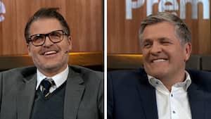 Stig Tøfting sender sviner til både NC Frederiksen og Jan Mølby