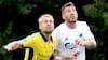 Eks-PL-stjerne: 'Bendtners skudtræning er som at se mig'
