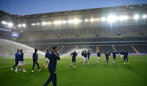 Tyrkisk storklub mødte ikke op til pokalsemifinale - Nu er de ude